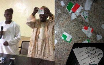 OBJ-PDP MEMBERSHIP CARD