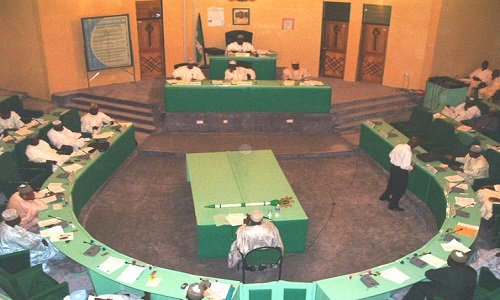 Kano-House of Assembly