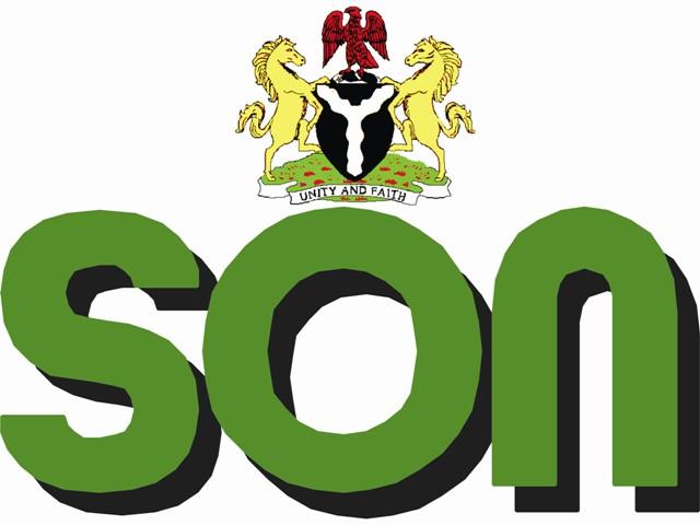 Standards-Organisation-of-Nigeria-SON-logo