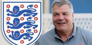 Sam Allardyce has been sacked as England manager
