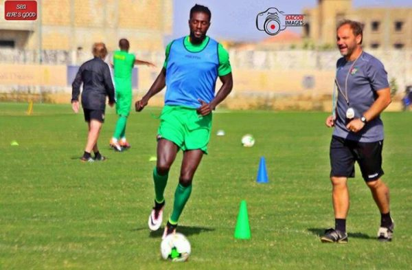 Emmanuel Adebayor
