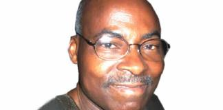 Nigeria A Nation of Churches, Mosques and Petrol Stations: Niyi Akinnaso explains why