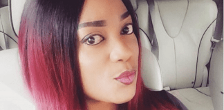 Yourba actress rumoured Fraudster