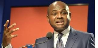 If China could do it, Nigeria has no excuse, we don't have to wait for centuries - Moghalu
