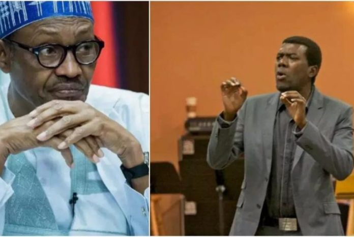 Why foreign leaders away from Buhari's inauguration - Omokri