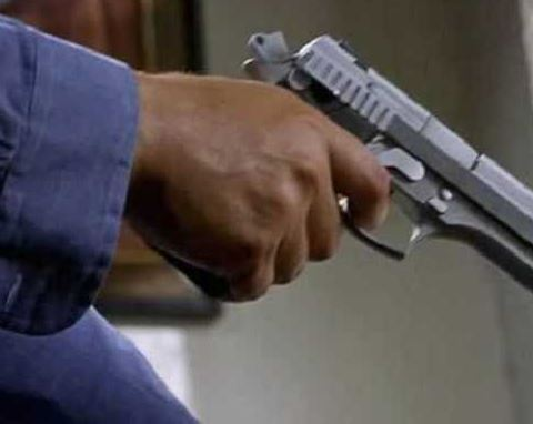 """Nigerian man shoots compatriot dead in South Africa for not """"knowing where weed is sold"""""""