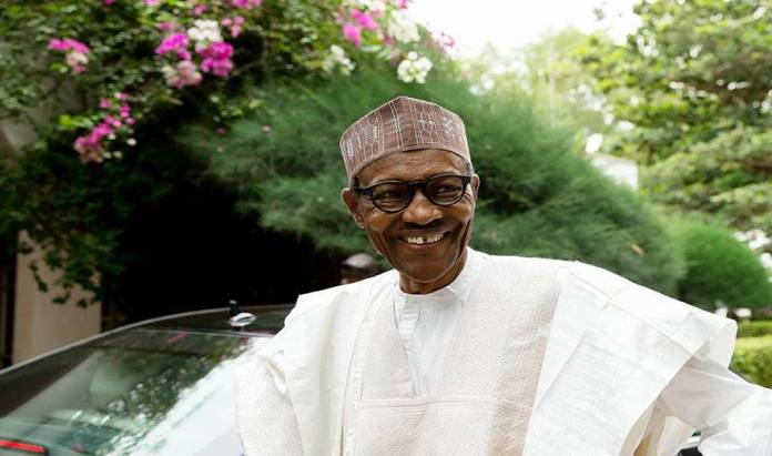 """Bauchi bye-election: """"We'll amend Constitution to make Buhari life President"""" - APC candidate"""