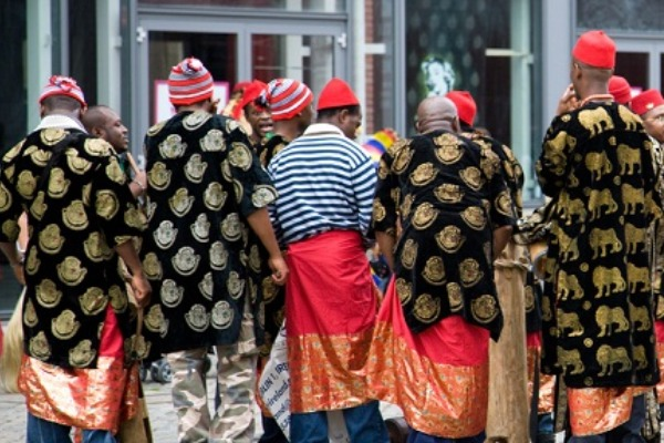 #IgboABlessingToNigeria: Igbo marginalisation is God creating an atmosphere for them to leave Nigeria to dominate the world