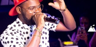 Why I stopped going church - Falz