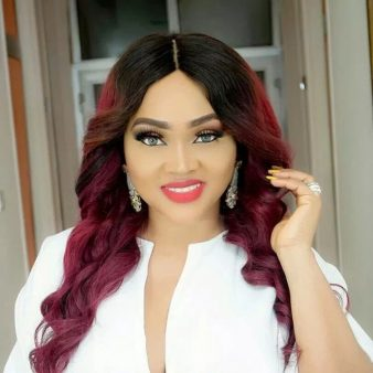 How I Keep Getting Up After Life Knocked Me Down A Few Times - Mercy Aigbe