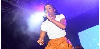 Tiwa Savage Signs Ambassadorial Deal With Star