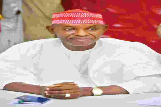 """""""We have a prosperous case against Ganduje'' - Kano PDP governorship candidate as they head to tribunal"""