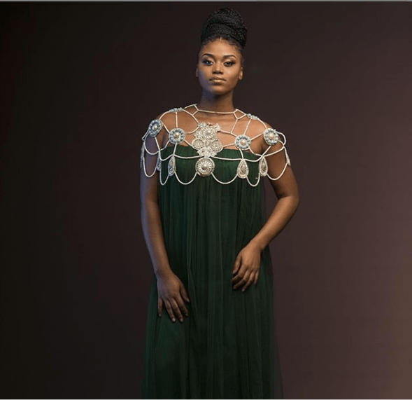 eshun talks underage prostitues