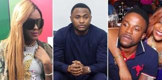 Joey Akan talks Ubi Franklin, Iyanya and Emma Nyra feud