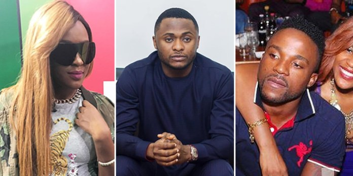 Joey Akan talks Ubi Franklin, Iyanya and Emma Nyra feud