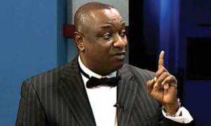 Nigerians Knock Festus Keyamo Over ''Buhari Is A Friend Of The Poor'' Comment