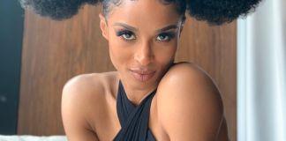 American Singer, Ciara Gains Entry Into Harvard University