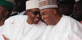Is This Not Another Saraki In The Making??? - Nigerians React To Appointment Of Strong Buhari's Critic As Senate President Lawan's Spokesman