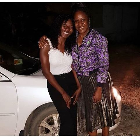 Ireti Doyle shares her encounter with a female Uber driver