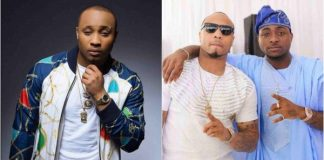'I just bought a N120 Million house' - Davido's cousin B-Red brags