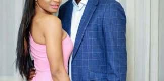Football legend, Kanu Nwankwo And Wife, Amara Celebrate 15th Wedding Anniversary