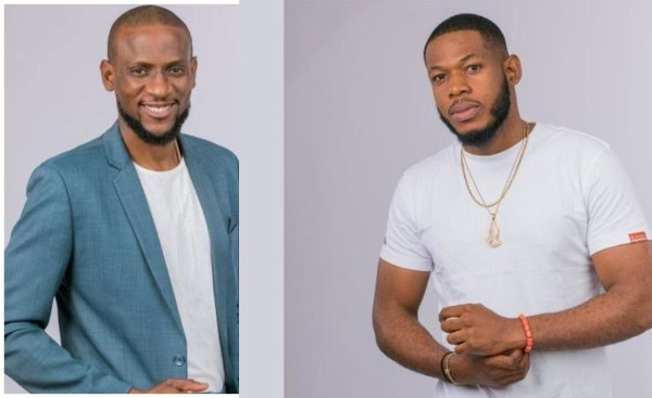 BBNaija Housemates, Omashola and Frodd