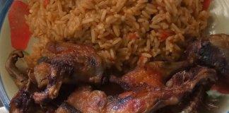Rat rice