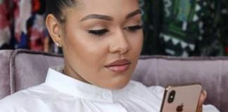 Tania Omotayo Bags Endorsement Deal