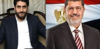 Mohammed and Abdallah Morsi