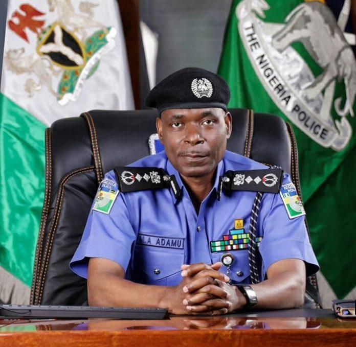 BREAKING: Inspector General Of Police Scraps SARS