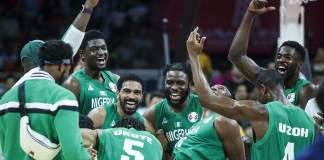 NIgeria Qualifies for the Tokyo Olympics