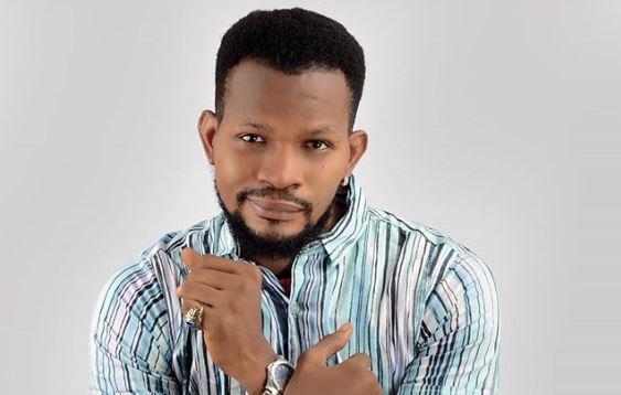 Nollywood Actor Uche Maduagwu