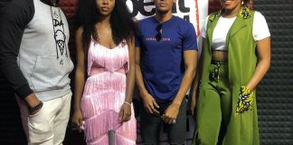 Evicted BBNaija housemates