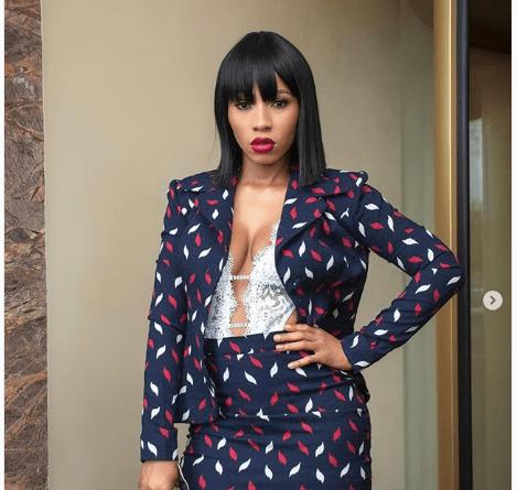 2019 BBNaija winner, Mercy Eke