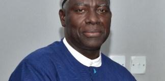 Yusuf Magaji Bichi, DG DSS