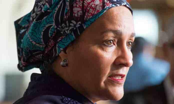 Aisha Mohammed