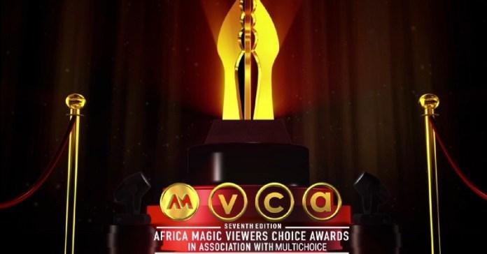 AMVCA award