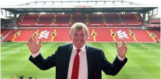 Peter Dalglish