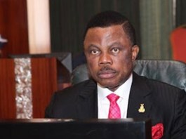 Governor Willie Obiano