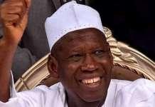 Governor Umar Ganduje