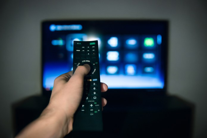 American Household Cancels Cable TV