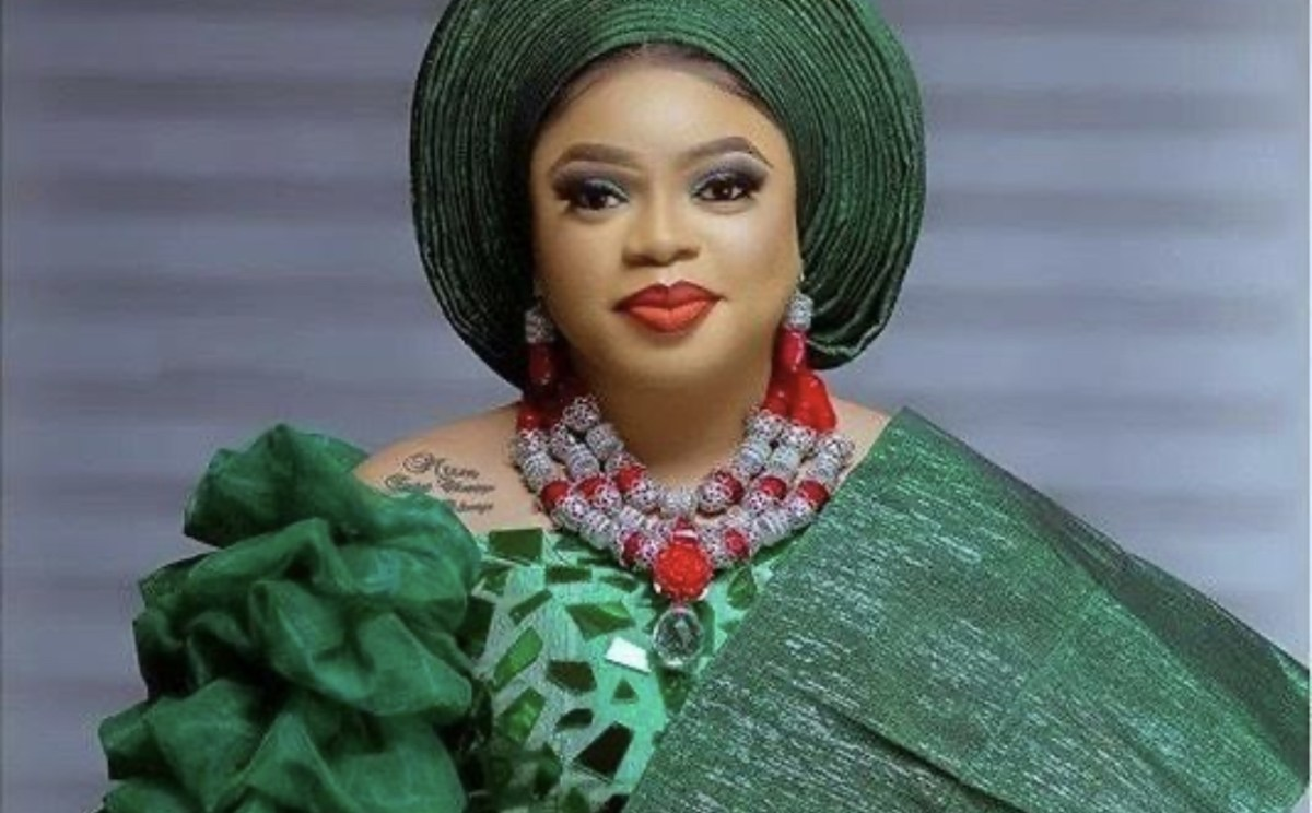 Bobrisky Speaks Against Domestic Violence Targeted At Women