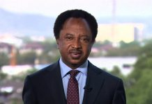 Shehu Sani