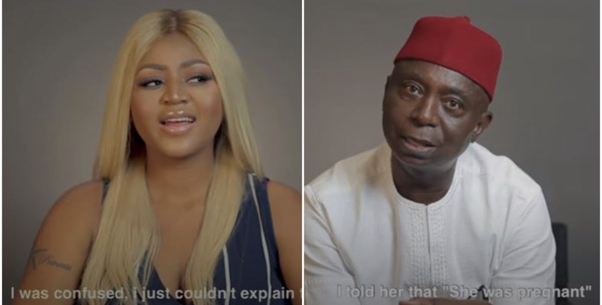 I Married Regina Daniels, My Other Wives As Virgins  Ned Nwoko