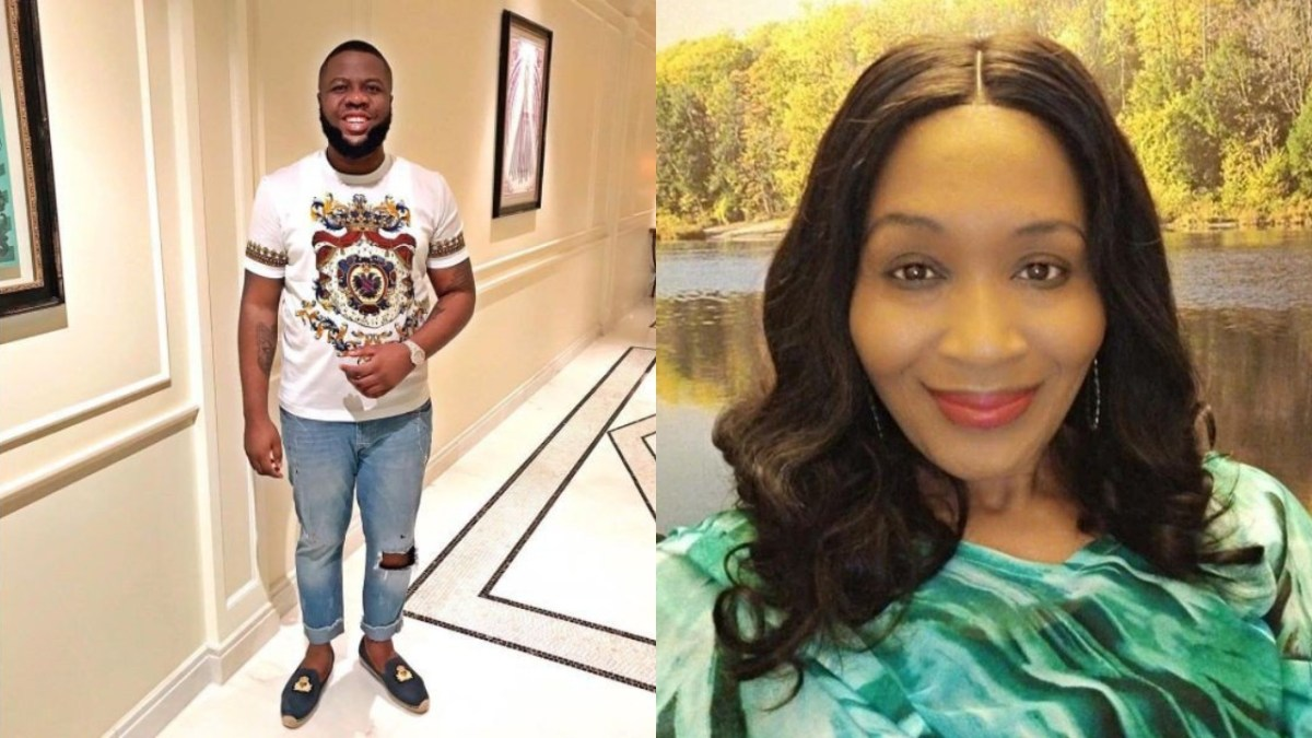 Hushpuppi Had Male Intercourse With Woodberry – Kemi Olunloyo (Photo)