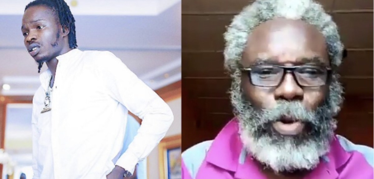 Naira Marley Set To Give N1Million To Actor Jude Chukwuka For Singing His Song (Video)
