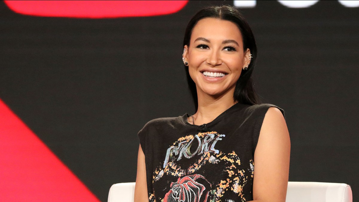 Glee Star, Naya Rivera, Feared Dead After Son Found Alone On Boat