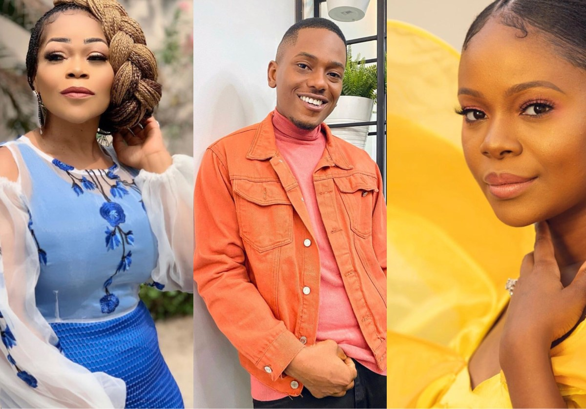 Celebrity Week In Review: See The Top 5 Underrated Nollywood Stars