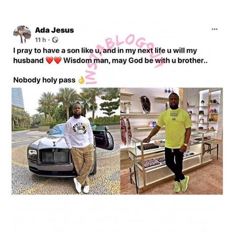 Ada Jesus