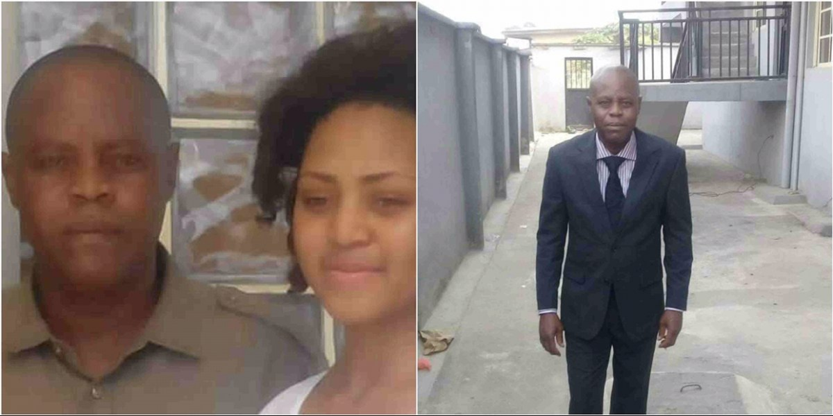 Regina Daniels Father Finally Approves Her Marriage To Ned Nwoko (Video)